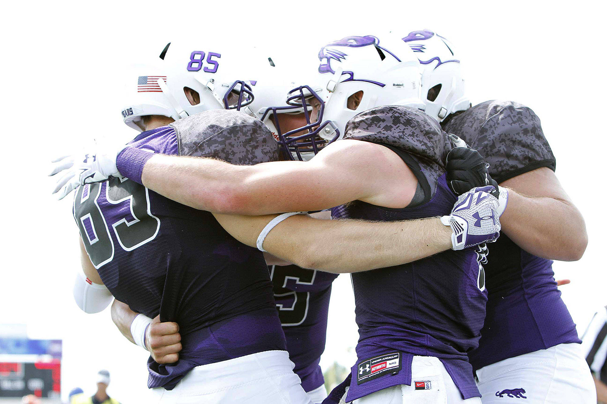 University Of Sioux Falls Athletics 2016 Usf Football Recruiting Class