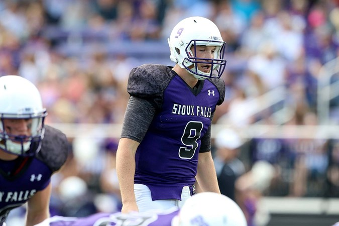 Former Usf Quarterback Corbin Lawler Signs With Swedish American